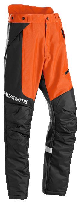 Pantaloni de protecție Husqvarna Technical pentru Grădinari