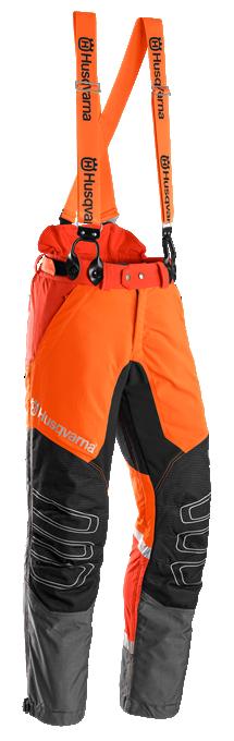 Pantaloni Protectie Forestieri Husqvarna TECHNICAL EXTREME