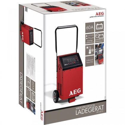 Redresor/Robot pornire AEG LW 60.0