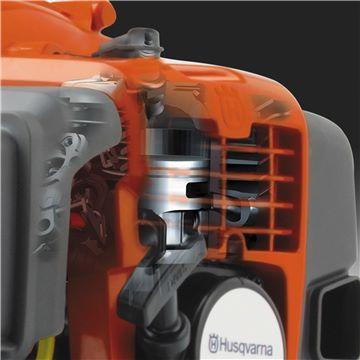 Refulator HUSQVARNA 525BX