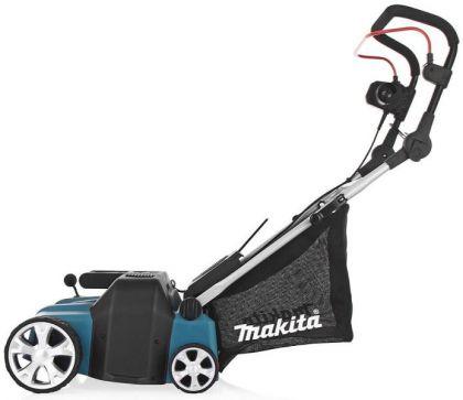 Scarificator Makita UV3600 cu motor electric 1800W, 36cm + Accesoriu pentru aerare