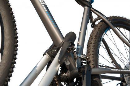 Suport aluminiu pentru bicicletă FISCHER 18093