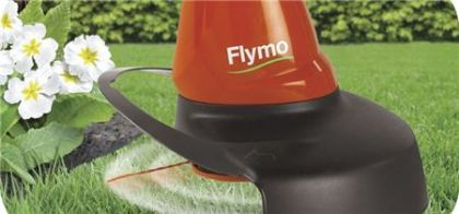 Trimmer Electric Flymo Mini Trim Auto Plus XT