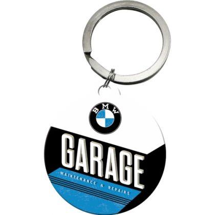 Breloc BMW Garage