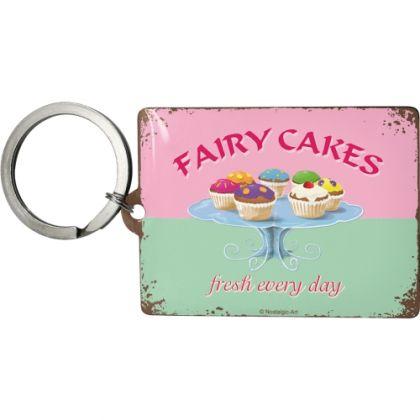 Breloc Fairy Cakes - Fresh Every Day