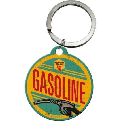 Breloc Gasoline