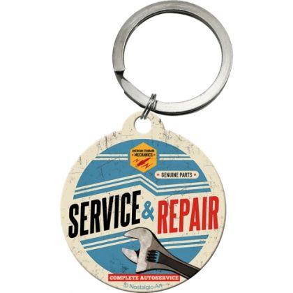 Breloc Service & Repair