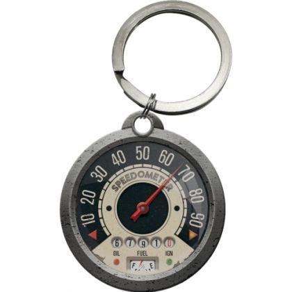 Breloc Tachometer