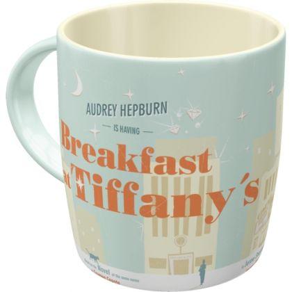 Cana  Breakfast at Tiffany's - Blue