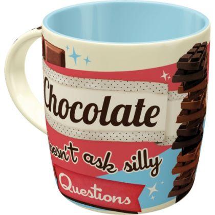 Cana  Chocolate Doesn't Ask fara cutie