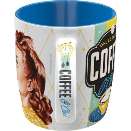 Cana  Coffee O' Clock