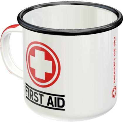 Cana email First Aid