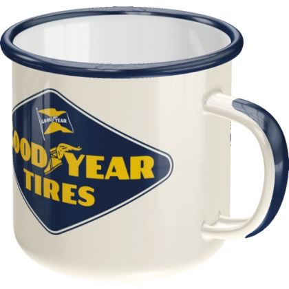 Cana email Goodyear Tires