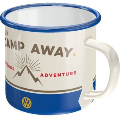Cana email Volkswagen Camp Away