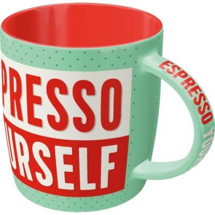Cana  Espresso Yourself fara cutie
