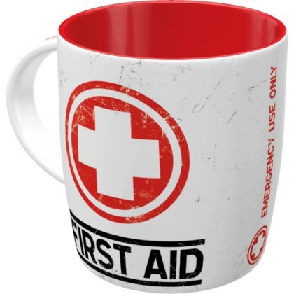 Cana  First Aid