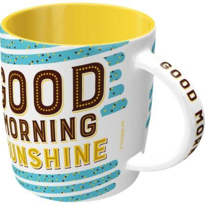 Cana  Good Morning