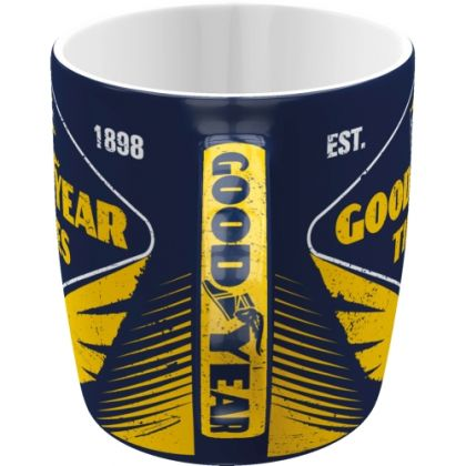 Cana Goodyear Tires