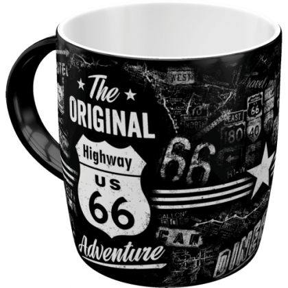 Cana  Highway 66 The Original Adventure