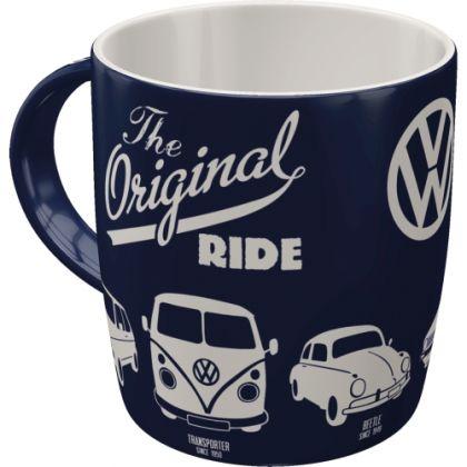 Cana  VW The Original Ride fara cutie