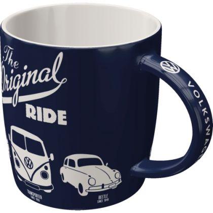 Cana  VW The Original Ride