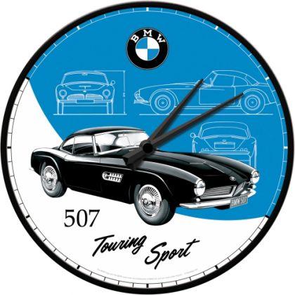 Ceas de perete BMW 507