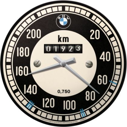 Ceas de perete BMW Tachometer