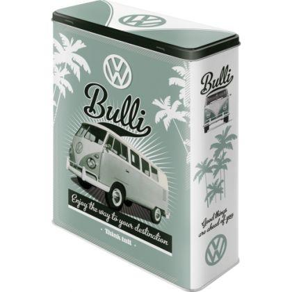 Cutie metalica XL Volkswagen Bulli