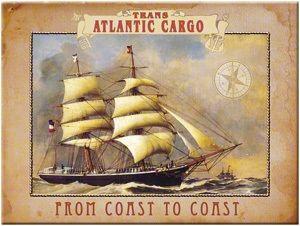 Magnet Cargo Trans Atlantic