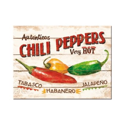 Magnet Chili Peppers