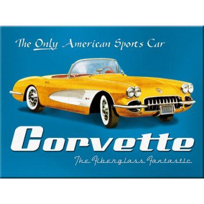 Magnet Corvette