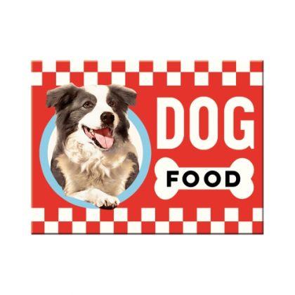 Magnet Dog Food