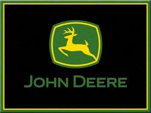 Magnet John Deere