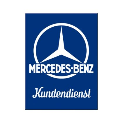 Magnet Mercedes-Benz Customer Service