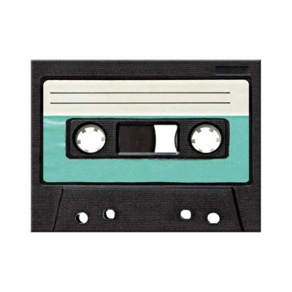 Magnet Retro - Cassette Tape