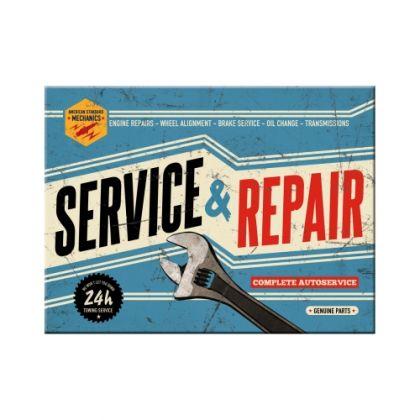 Magnet Service & Repair