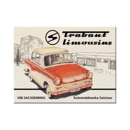 Magnet Trabant Limousine