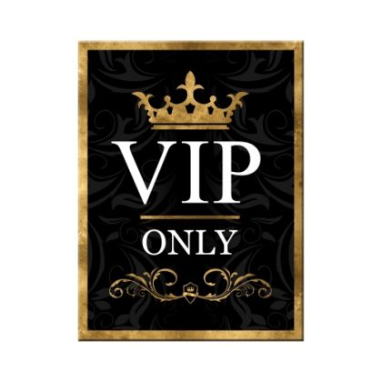 Magnet VIP Only