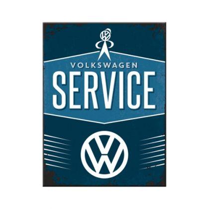 Magnet VW Service