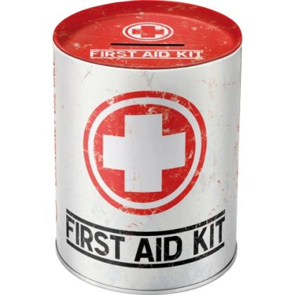 Pusculita First Aid Kit