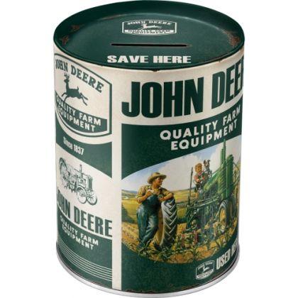 Pusculita John Deere Quality Farm Equipment