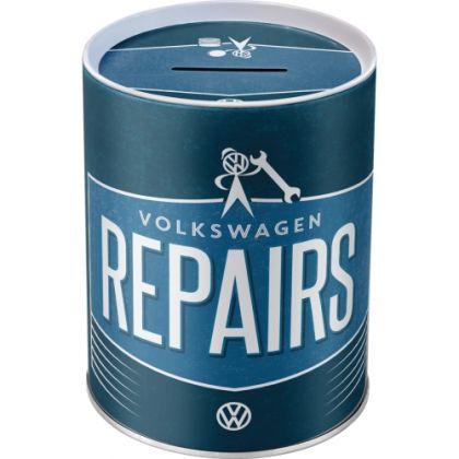 Pusculita VW Service