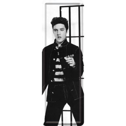 Semn De Carte Elvis Jailhouse Rock