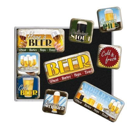 Set magneti Beer