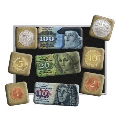Set magneti Marca Germana