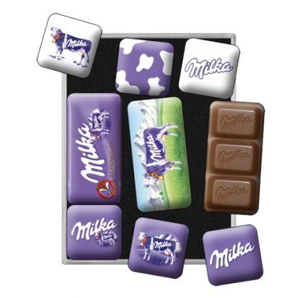 Set magneti Milka