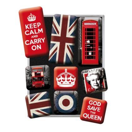 Set magneti United Kingdom