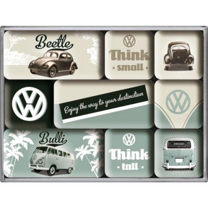 Set magneti VW - Think Tall