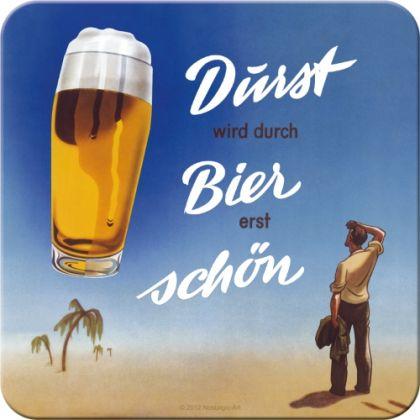 Suport pahar Beer Durst