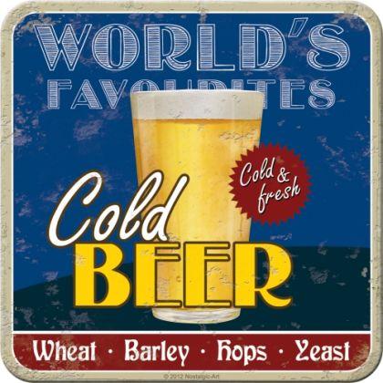 Suport pahar Cold Beer